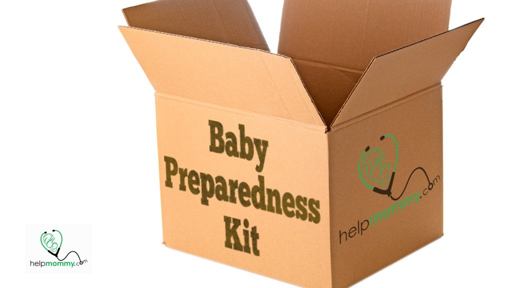 Baby Preparedness Kit