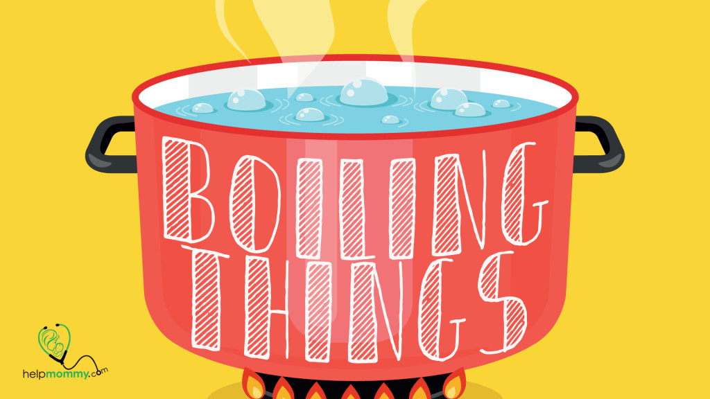 Boiling Things