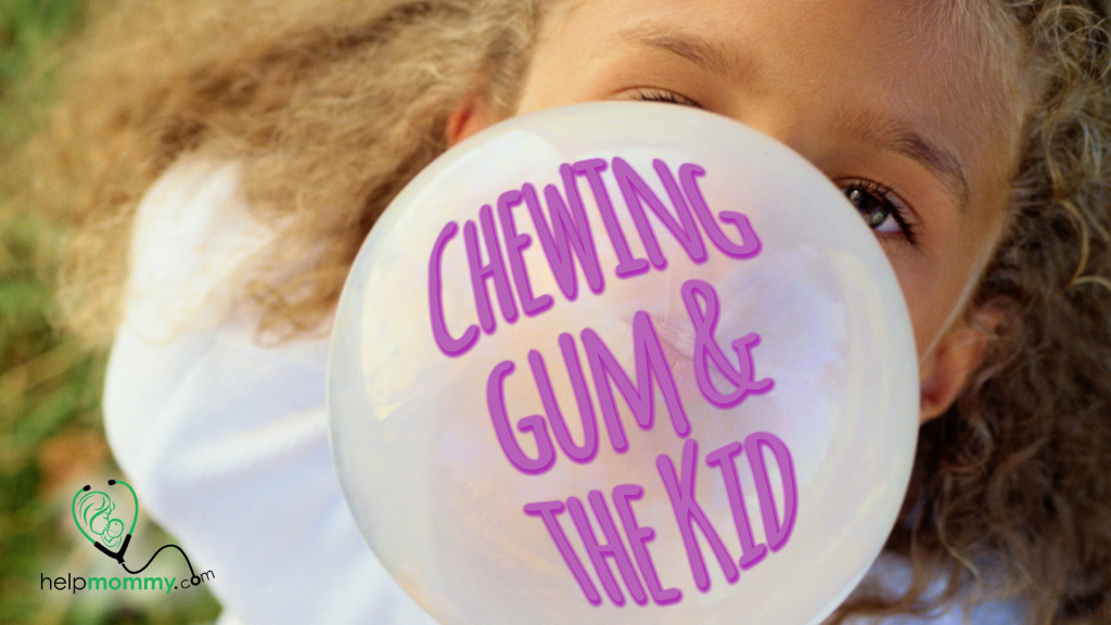 Chewing Gum & the Kid