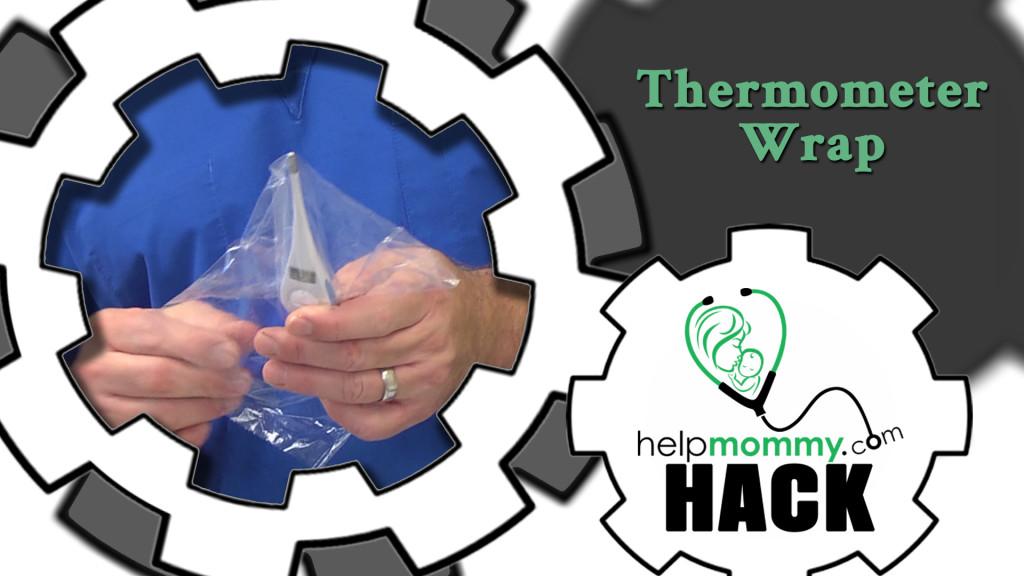 HACK_Thermometer Wrap