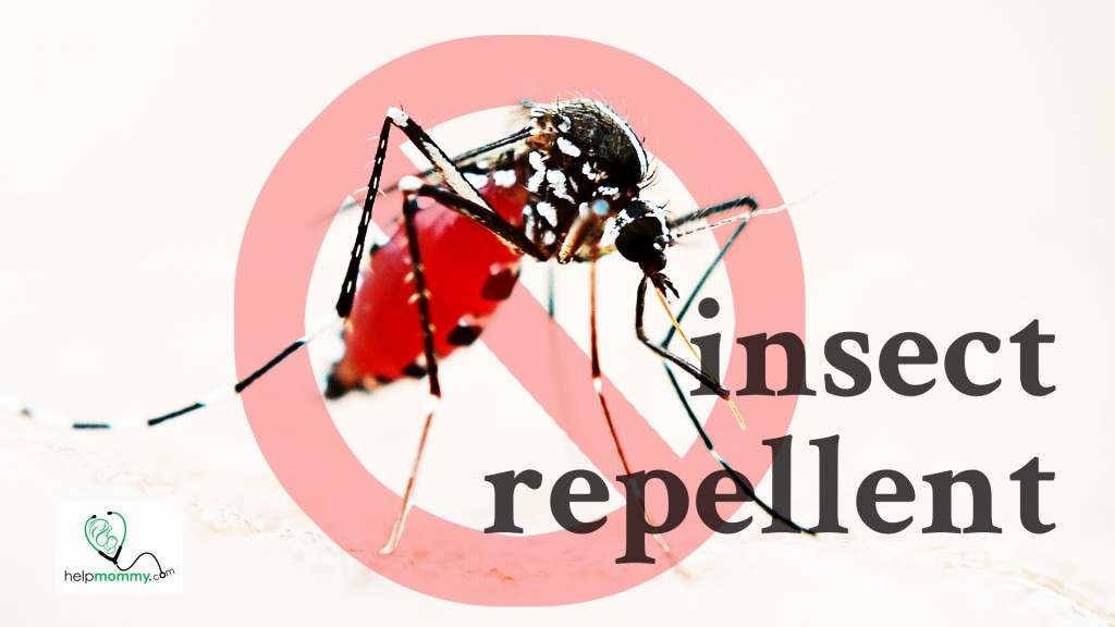 Insect repel