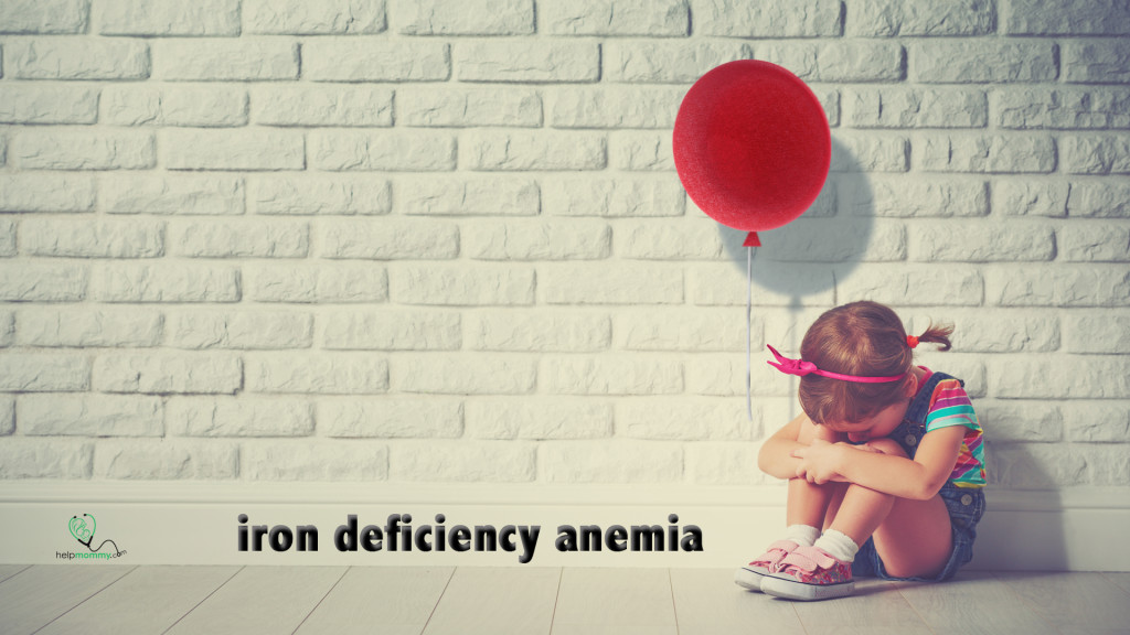 Iron Defidiency Anemia