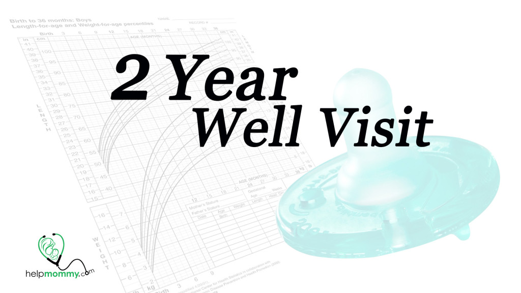 well-visit-2-year