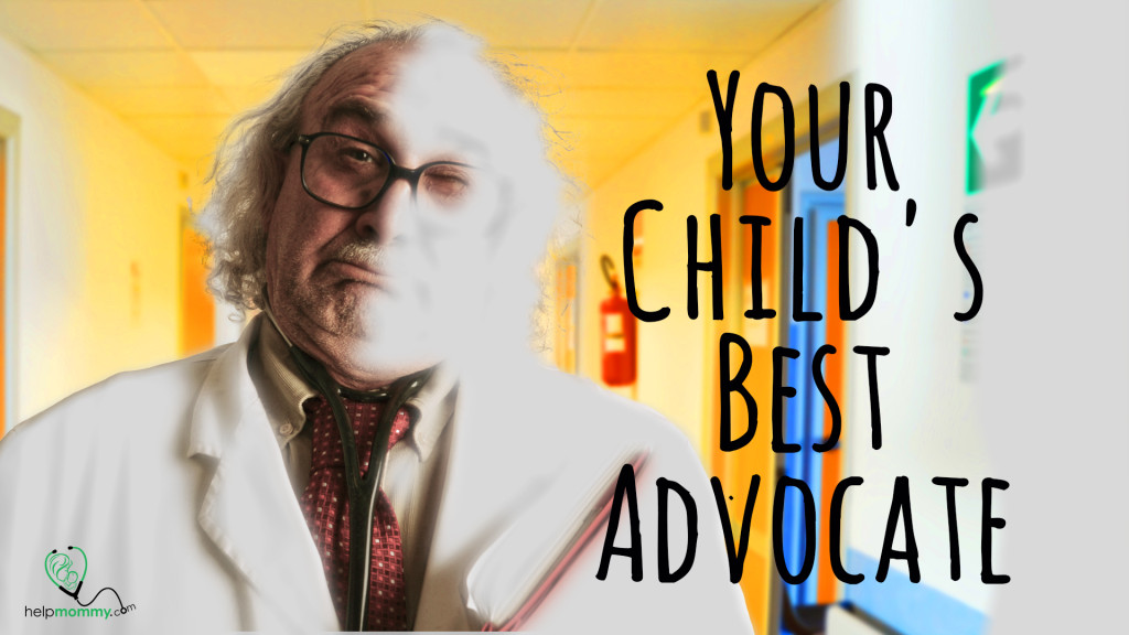 Your Child's Best Advocate